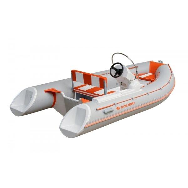 лодки риб класса